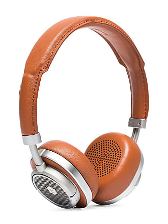 Master & Dynamic Fones de ouvido - Marrom