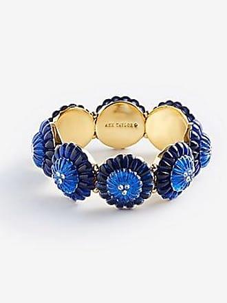ANN TAYLOR Tiled Stretch Bracelet