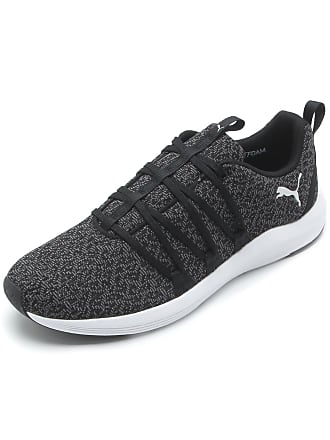 Puma Tênis Puma Performance Prowl Alt Knit Wn Cinza