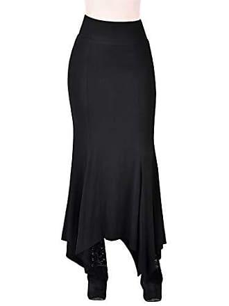 c6b741e1f60d48 Maxiröcke in Schwarz: Shoppe jetzt bis zu −70% | Stylight