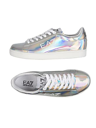 09116922f53 Emporio Armani CHAUSSURES - Sneakers   Tennis basses