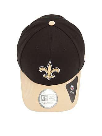 New Era Boné New Era Snapback 940 New Orleans Saints Basic Preto 23fe70ae541