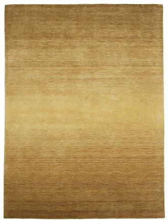 Nain Trading 239x171 Oriental Rug Loom Gabbeh Lori Brown/Orange (Wool, Indien, Handwork)