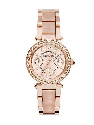 a5e1c960c95 Michael Kors Horloges voor Dames: tot −52% bij Stylight