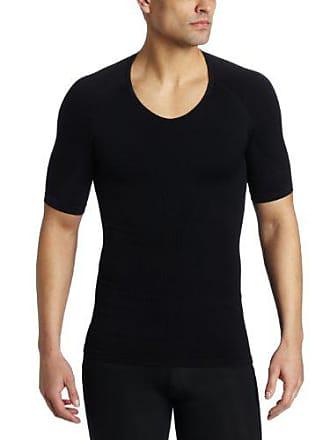 The Most Comfortable Undershirt Nick Graham Mens 3-Pack Basic Cotton A-Tank Undershirts