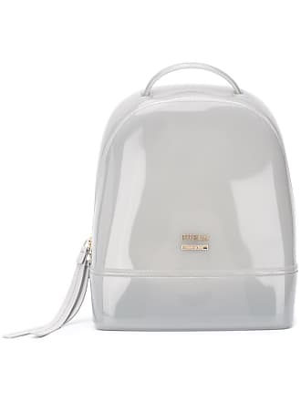Furla Candy backpack - Grey
