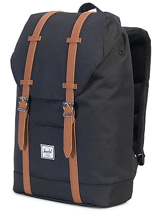 d4ec010873fa2 Herschel Retreat Mid-Volume Backpack tan