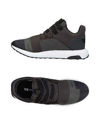 Yohji Yamamoto CALZATURE - Sneakers   Tennis shoes basse fbb85137365