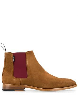 Paul Smith ankle boots - Neutro