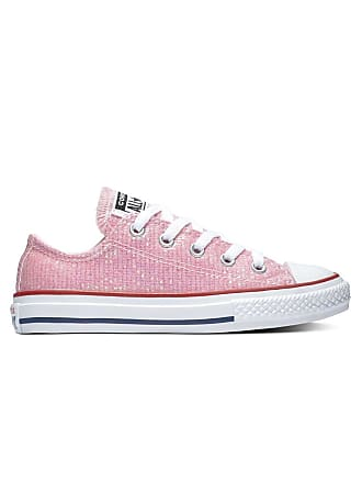 44f2f35b7e2 Sneakers laag Chuck Taylor All Star OX pastelroze. Verzending: Gratis.  Converse Lage sneakers CTAS Ox Sparkle