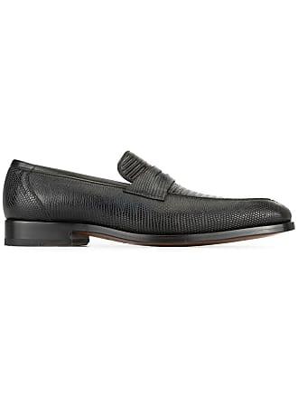 Magnanni Tejulington loafers - Black