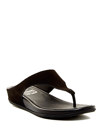 5b0db396c FitFlop® Leather Sandals  Must-Haves on Sale up to −65%