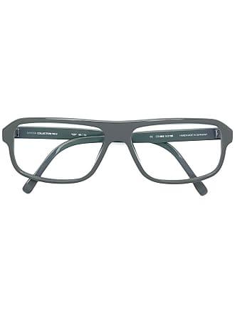 Mykita Armação de óculos Ed - Cinza