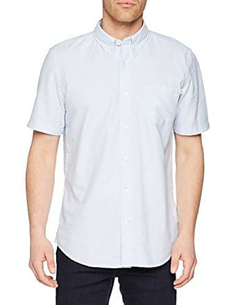 83c2ede40b79 Timberland Pleasant River Oxford, Chemise Casual Homme, Bleu (Skyway Yd  B02),