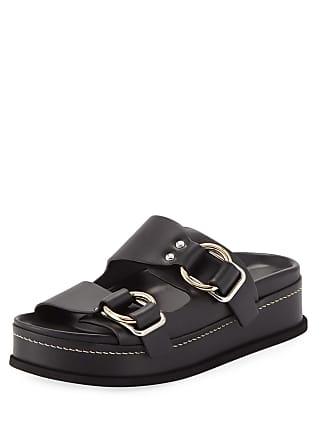 0c69431ab64 3.1 Phillip Lim Ziggy Chunky Platform Pool Sandals