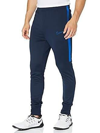c8fbcdbc271209 Nike M NK Dry Acdmy TRK KP Pants voor heren, blauw, xl