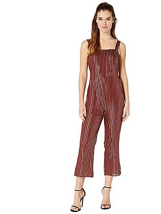 af79c76c003 Show me your Mumu Yvonne Jumpsuit (Late Night Stripe) Womens Jumpsuit    Rompers One