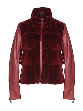 Vestes Giorgio Armani pour Femmes - Soldes   jusqu  à −70%   Stylight 03c1832f424