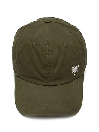 Cavalera Boné Cavalera Strapback Logo Verde