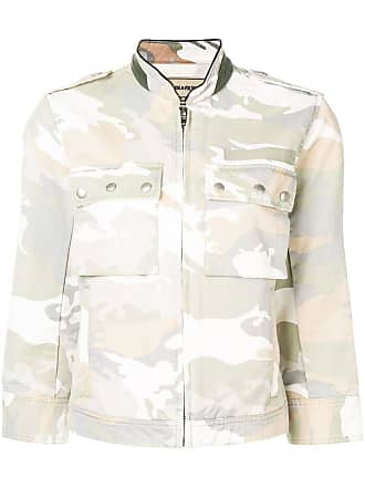 Zadig & Voltaire Kavy jacket - Neutrals