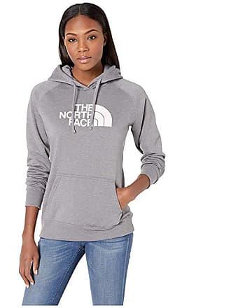 f4cc39f93f61 The North Face Half Dome Pullover Hoodie (TNF Medium Grey Heather Pink Salt)