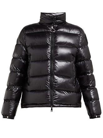 72464394447 Moncler Copenhague Down Filled Coat - Womens - Black