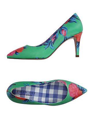 Zapatos Con Estampado Floral 139 Productos De 84 Marcas Stylight