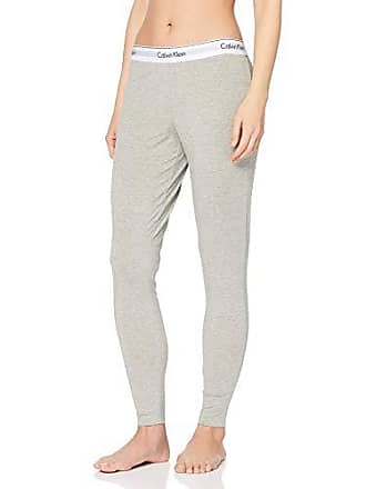 06a44ae3cd1 Calvin Klein Modern Cotton - Pantalón de Pijama para Mujer