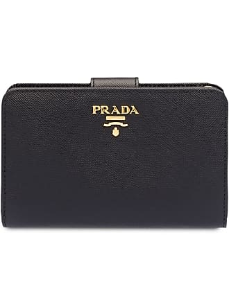 ec34d00875a49c Prada Wallets for Women − Sale: up to −64% | Stylight