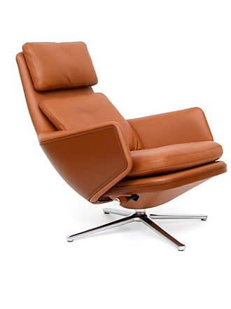Vitra Grand Relax L40 Lounge Chair Reclinabile