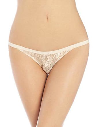 Cosabella Womens Never Say Never Skimpie Panty, Blush, One Size