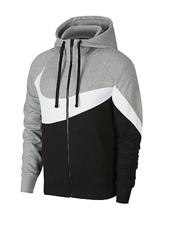 7b1a8272ed Nike FELPA FULL ZIP CON CAPPUCCIO HYBRID FT STATEMENT