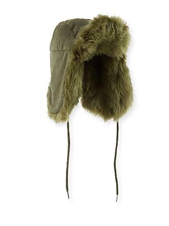9a4d4769e22 Simone Fashion Helmet Trapper Hat w  Faux Fur Lining