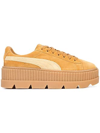 a2fbe6ccf3c4ad Fenty Puma by Rihanna Cleated creepers - Neutrals