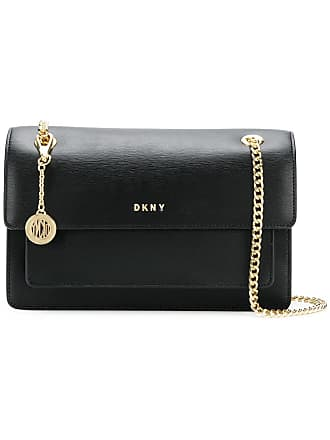 DKNY chain shoulder bag - Black
