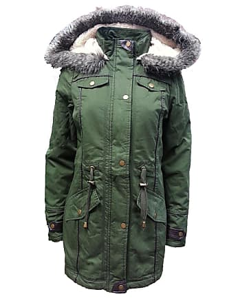 afe59ef3e Amazon Parkas: Browse 1182 Products at £9.95+ | Stylight