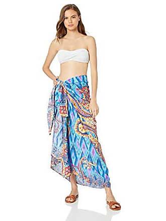 Luli Fama Womens Swimwear, -multi, O/S