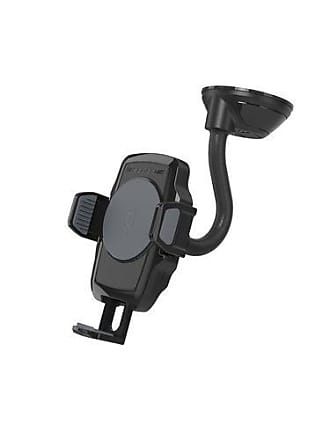 Scosche Wireless Charging Universal Window Dash Mount - Black