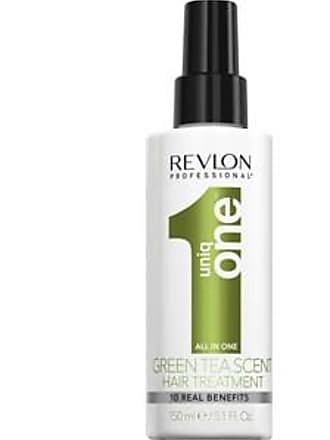 Revlon Uniqone Green Tea Scent Hair Treatment 150 ml
