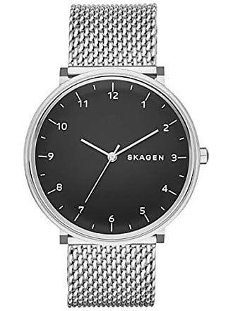 Skagen Relógio Skagen Masculino Slim Analógico SKW6175/Z