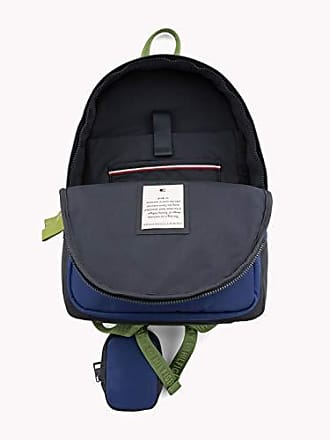 64dec170bd Tommy Hilfiger Effortless Saffiano Backpack
