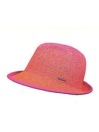 Capo 152-401-Cappello da Sole Donna Arancione (Pumpkin 34) Taglia Unica 418c8f968b6e