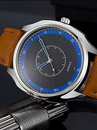 Yazole Relógios De Luxo Masculino À Prova D Água Yazole Z354 (1)
