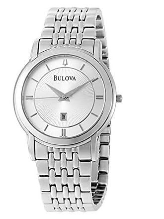 Bulova Relógio Bulova Dress Analógico Slim Masculino WB21169Q - 96G89
