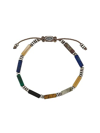 M. Cohen Multicolor The Zinor Special Tube Cut Bracelet - The Webster
