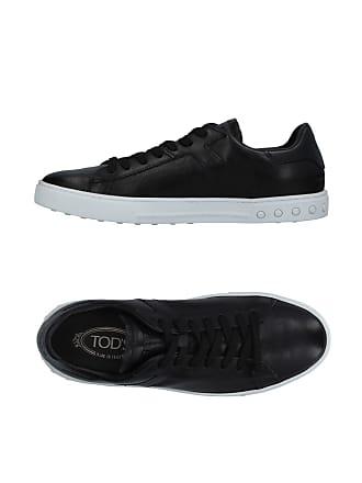 timeless design fb8f8 2fab0 Tods SCHUHE - Low Sneakers  Tennisschuhe