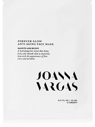 Joanna Vargas Forever Glow Anti-aging Face Mask X 5 - Colorless