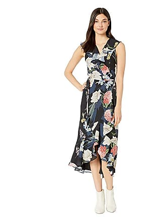 Yumi Kim Nantucket Dress (Forever Yours Black) Womens Dress