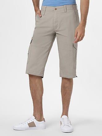 Bugatti Herren Shorts beige
