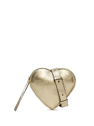 Gianni Chiarini lova large platinum clutch